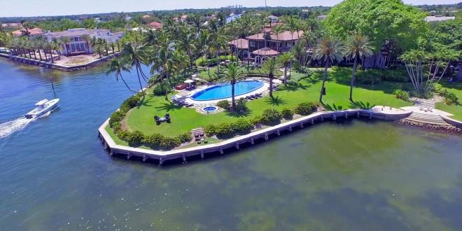 Coral Gables Miami Estate – $67 Million