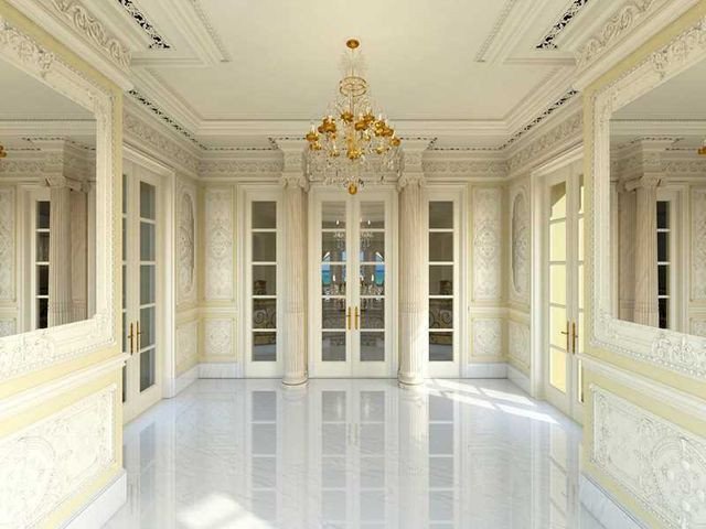 Le Palais Royal 159 000 000 Luxuryhomes Com Living