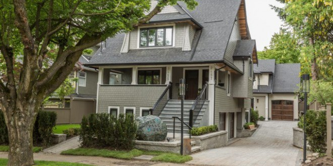 Average Home Price In Metro Vancouver Hits $1.82-million
