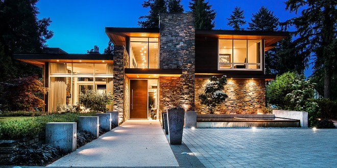 Foreign Investment In Canadau0027s Luxury Real Estate Market