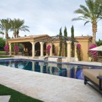 Grand Estate Home In Paradise Valley With Camelback Views