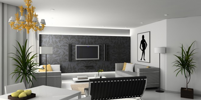 Latest design trends in luxury homes for Latest interior design trends