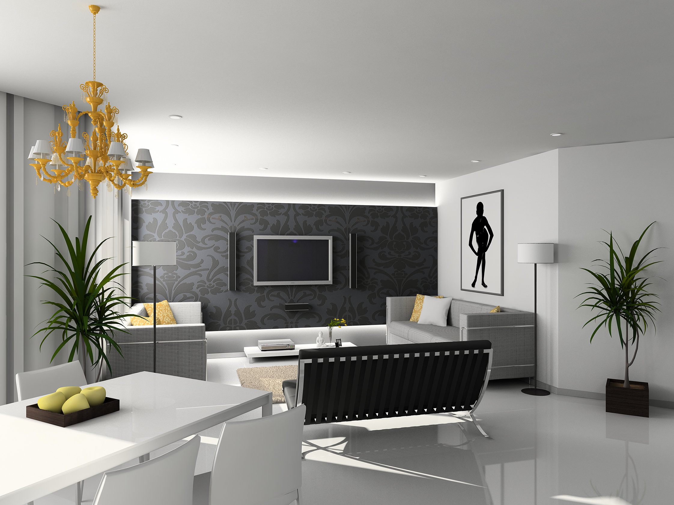 Latest Design Trends In Luxury Homes