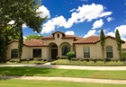 Immaculate Home in Bay Hill Golf & Country Club