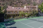 Bel-Air 2 Acre Tennis Estate