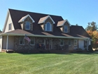 Auction - 4500 Sf Home W Horse Barn, Apartment Bldg & 217 Ac Of Gorgeous Land