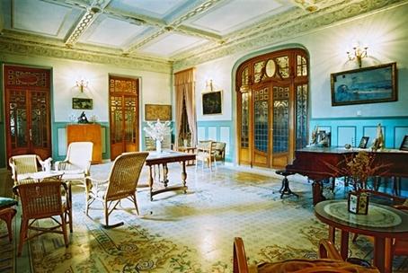 Luxury Homes Details For Palace In Casas De Benitez For Sale