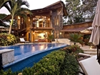 Tropical Mansion Dominical Costa Rica