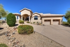 Auction - Recently Updated 2728 Sf Home With Great Four Peaks Views!
