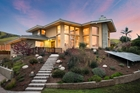SOLD - MODERN MASTERPIECE!