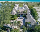 Luxury Oceanfront Estate Home Auction