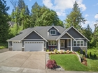 SOLD Perfection! Superb 4 BR on .66 Acre in Gig Harbor