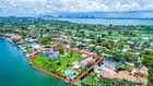 Subdivide this Waterfront 2 Acre Miami Beach Estate in 2 or 3 Lots!