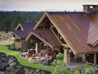 Pacific NW Lodge Style