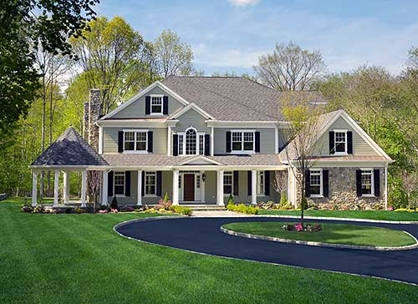 Luxury Homes Details For New In New England
