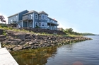 SOLD-Executive Waterfront Family Home In The Moorings of Millidgeville