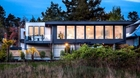 Luxurious &Amp; Custom Built Modern Residence In The Heart Of Cadboro Bay Village