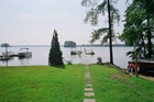 Lake Murray Waterfront Home