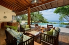 Oceanfront Gem in Langosta Beach