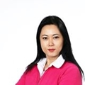Betty Yong, BSc. Sales Representative