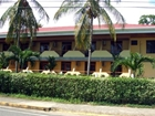 Beach Front Hotel In Manuel Antonio