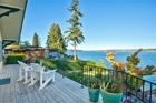 SOLD  Puget Sound Waterfront Home on Fox Island WA