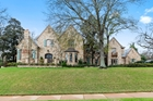 EUROPEAN STYLE EAST TX LUXURY HOME FOR SALE