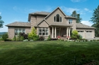 SOLD-Stunning Home on 1.57 Acres