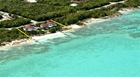 Ocean Front House & Guest Cottage In Exuma
