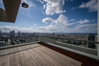Penthouse Duplex in Manhattan Tower, Park Tzameret, Tel Aviv for Sale!