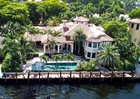Luxurious Deep Water Harbor Beach Estate