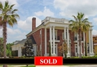 Classic Estate in Celebration - SOLD