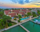 732 Pinellas Bayway S - Tierra Verde Waterfront - SOLD