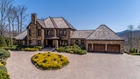 Luxury Mountain Estate Home - SOLD