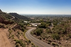 Spectacular Views from Camelback Mountain