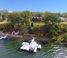 Lakefront Property on pristine Geneva Lake!