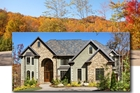 Asheville Gated Community Home