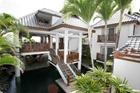 Fabulous Beachfront Home in Gated Community