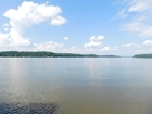 50 Peete River on Lake Gaston