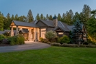 The Lodge At Treemont - SOLD