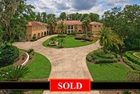 Grand Lakefront Estate! Bank Owned! - SOLD