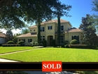 Beautiful Home in Keenes Pointe - SOLD