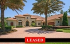 For Lease Family Home in Gated Community - SOLD