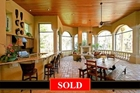 Exciting Tuscan Design on Lake Butler - SOLD