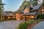 Inspiration Above Lake Sammamish - SOLD