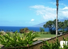 Oceanview Wailea Townhome