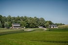 Bedford Hill Farm on 62 Acres
