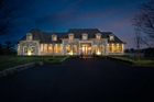 FAIRFIELD DR. - Newly Built Designer Mansion on 3 Acres