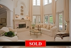 Golf Front in Isleworth Country Club - SOLD