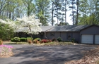 Tanglewood Shrs. Ranch Home on #4 Fairway